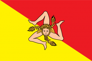 Trinacria Sicilia